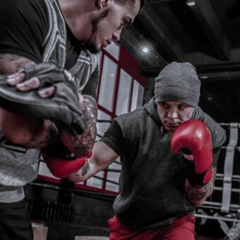 ethos boxing 101